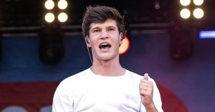 Wincent Weiss: Anti-Rassismus-Song über George Floyd