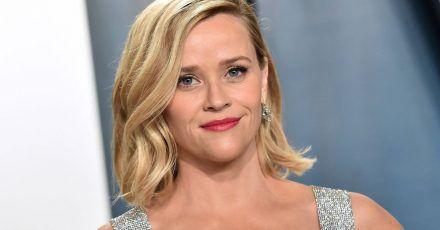 Reese Witherspoon hat keine Angst vor dem Tod
