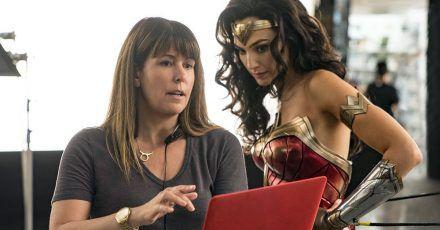 Patty Jenkins: Keine Lust auf weitere Superhelden-Filme