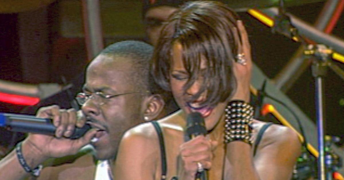 "TV-Tipp: ""Whitney - Can I Be Me?"" - Doku mit unveröffentlichtem Material"