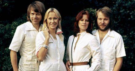 ABBA-Comeback: Fünf neue Songs doch erst im nächsten Jahr