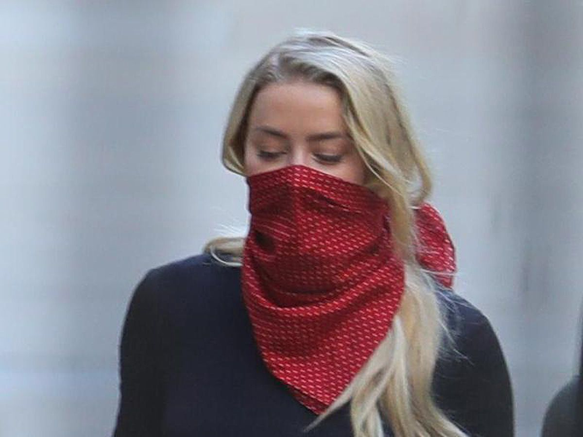 Johnny Depp & Amber Heard vor Gericht: Das war der erste Prozesstag