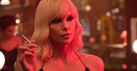 """""""Atomic Blonde 2"""": Produziert Netflix die Fortsetzung?"""