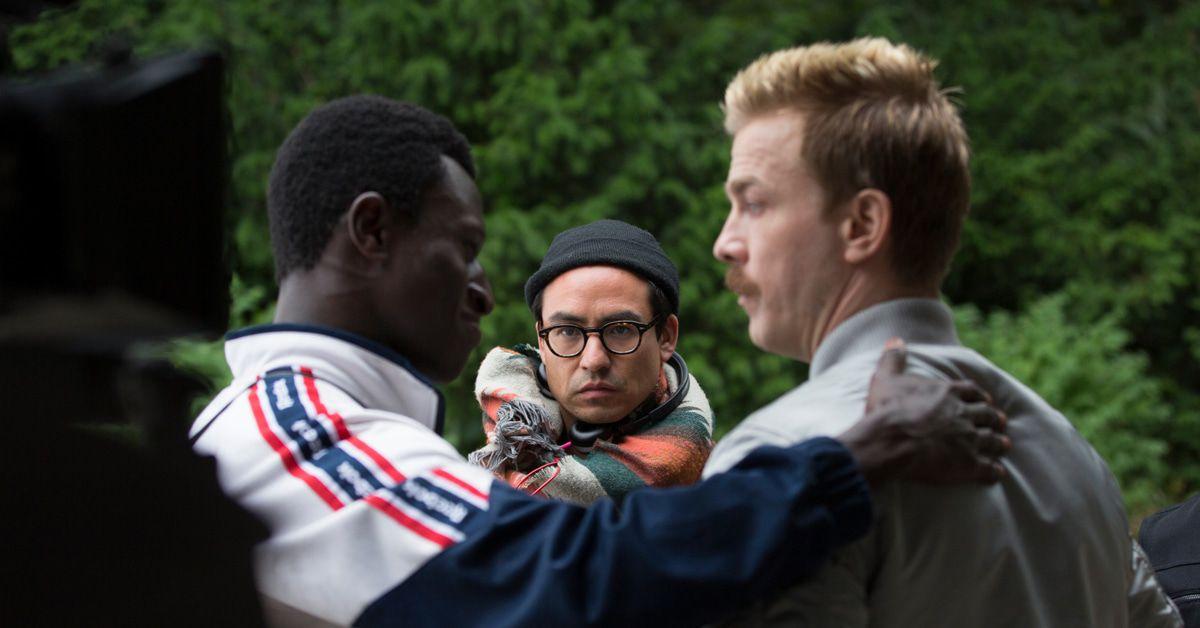 """Filmkritik """"Berlin Alexanderplatz"""": Ein ziemlicher Rausch!"""