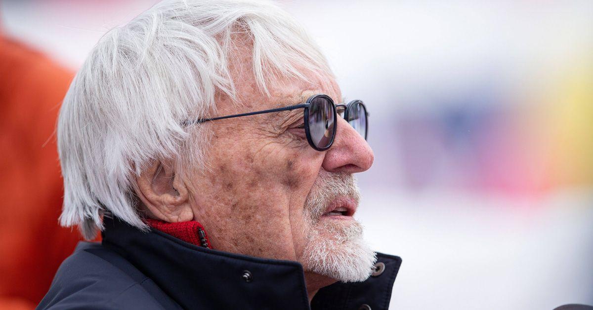 Bernie Ecclestone: Sein Sohn hat jetzt eine 65 Jahre ältere Schwester - klatsch-tratsch.de