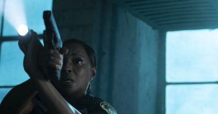 """Preview: Mary J. Blige & Nat Wolff im Mystery-Thriller """"Body Cam"""""""