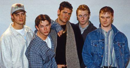 Brian McFadden glaubt fest an Boyzone-Reunion, aber ...