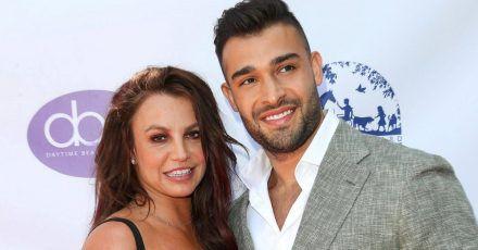 Sam Asghari verteidigt Britney Spears gegen Timbaland