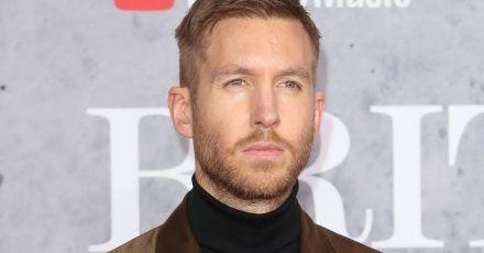 Calvin Harris veröffentlicht unter neuem Künstlernamen die Single