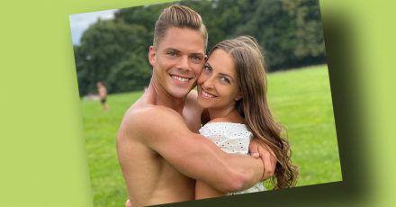 Big-Brother-Star Cedric Beidinger zeigt seine Zwillingsschwester