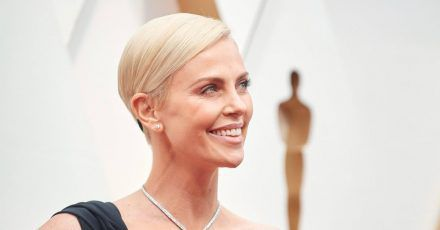 Charlize Theron liebt den Sommer in Berlin