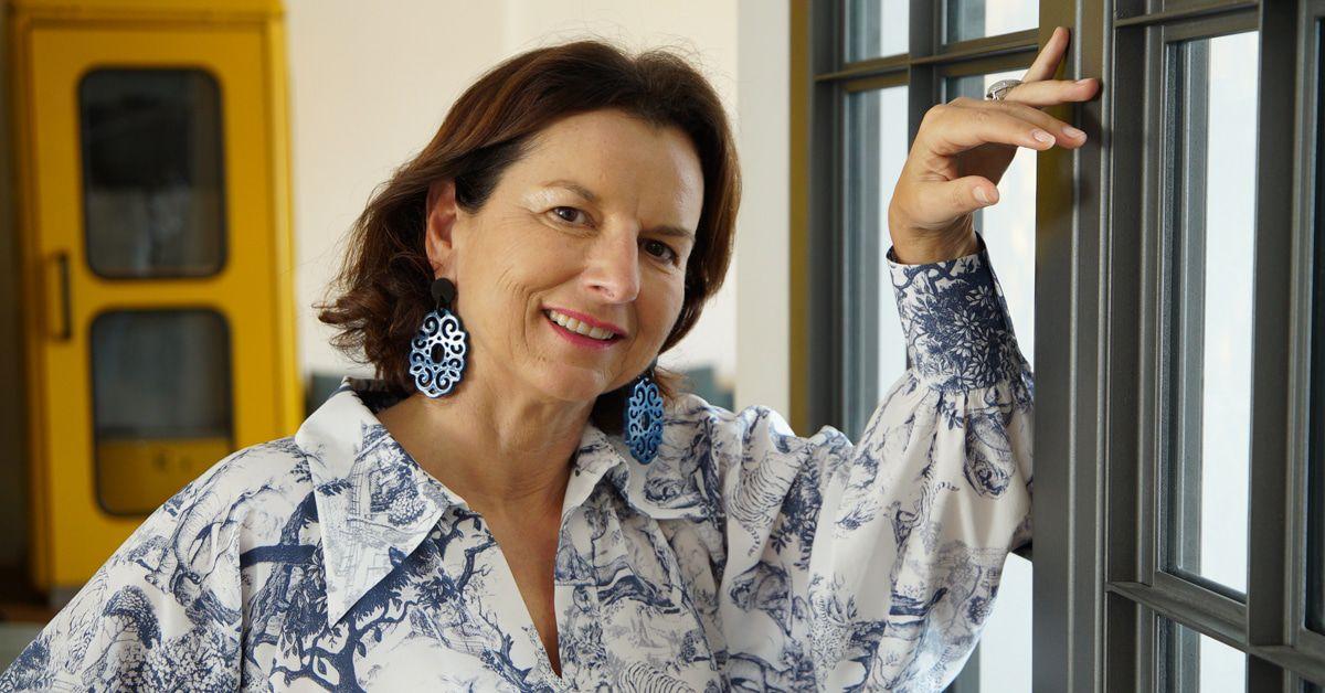 Claudia Obert Früher