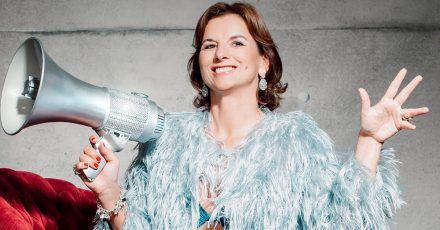 "Claudia Obert feiert ""Promi Big Brother""-Comeback"