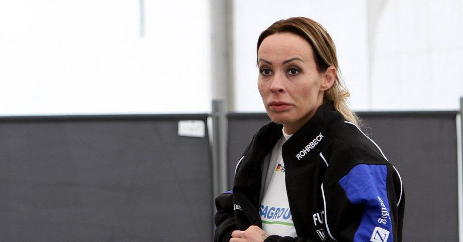 Cora Schumacher sucht im TV den Mann fürs Leben