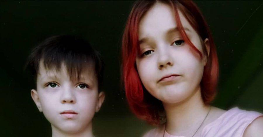 Russischer Instagram-Star Darya wird mit 14 Mutter!