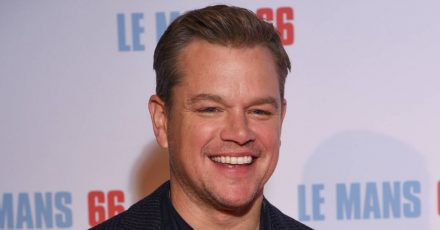 Matt Damon lässt für Umzug, gleich die ganze Straße sperren