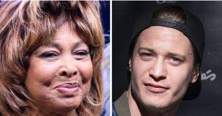 Tina Turner (80) macht es jetzt mit Kygo (28)