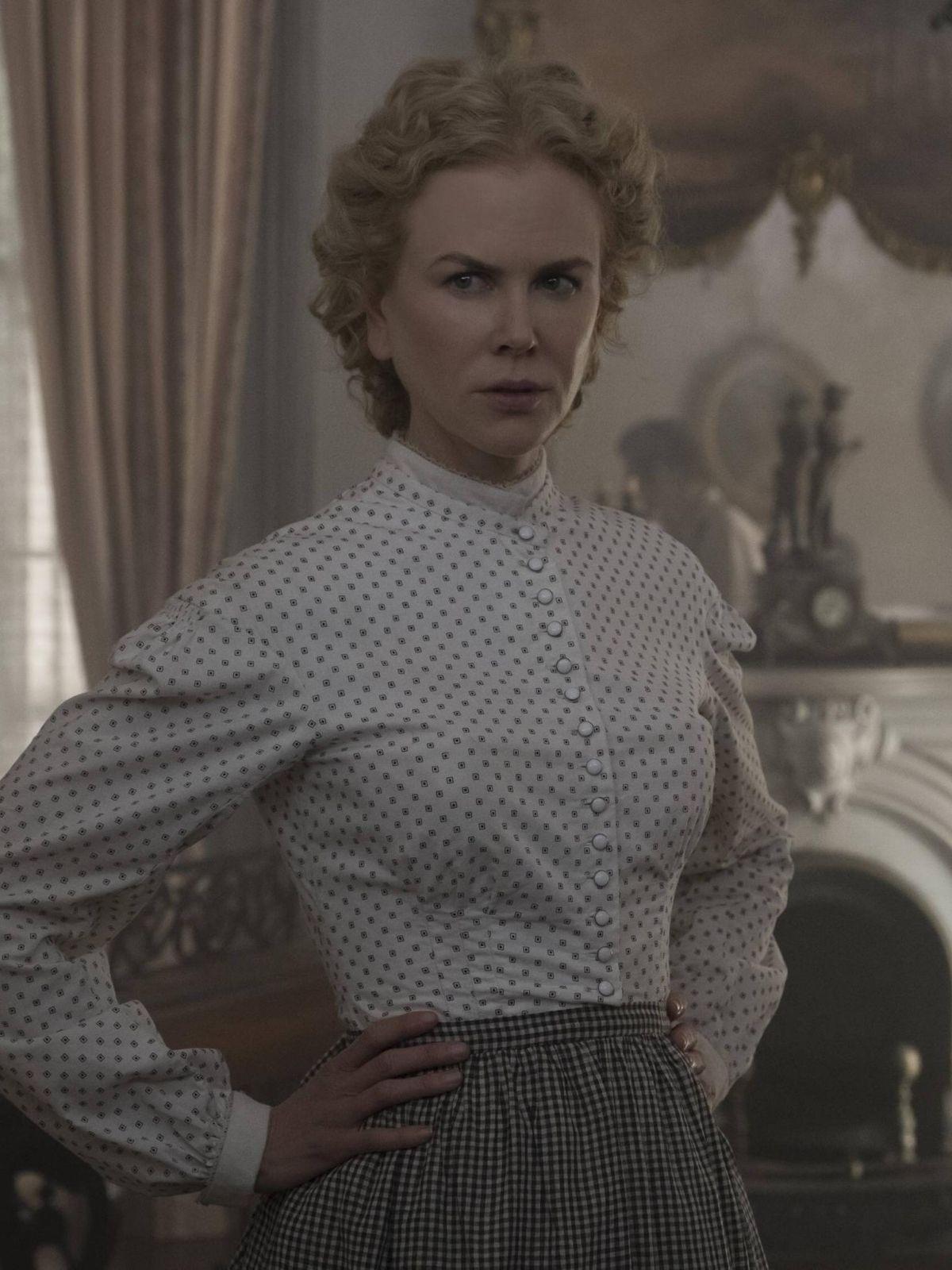 Nicole Kidman lobt Taylor Swift für ihre Folklore-Fashion