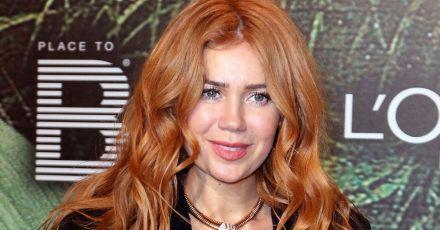 Palina Rojinksi: So krass anders sah sie als Teenager aus