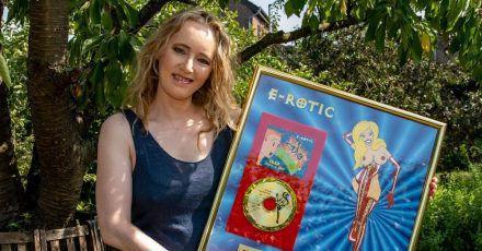 90er-Stars E-Rotic: Lyane Leigh singt jetzt Schlager