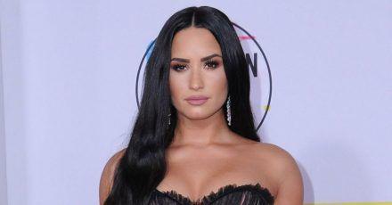 Demi Lovato: Ihre Mutter freut sich über Verlobung