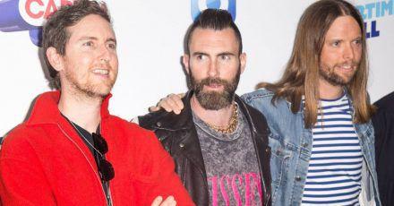 Maroon 5-Bassist verlässt Band nach angeblichem Prügel-Skandal