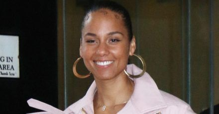 Alicia Keys zeigt hier ihre krasse Luxus-Bude
