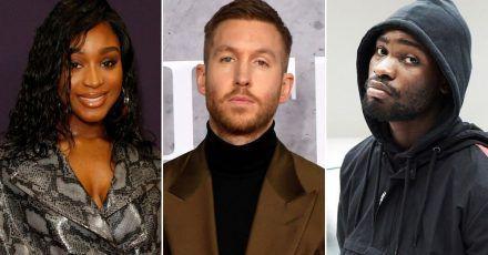 Ivor Novello Awards: Diese Stars sind nominiert