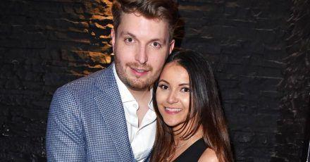 """Kattia Vides hat sich verlobt: """"Ich bin glücklich!"""""""