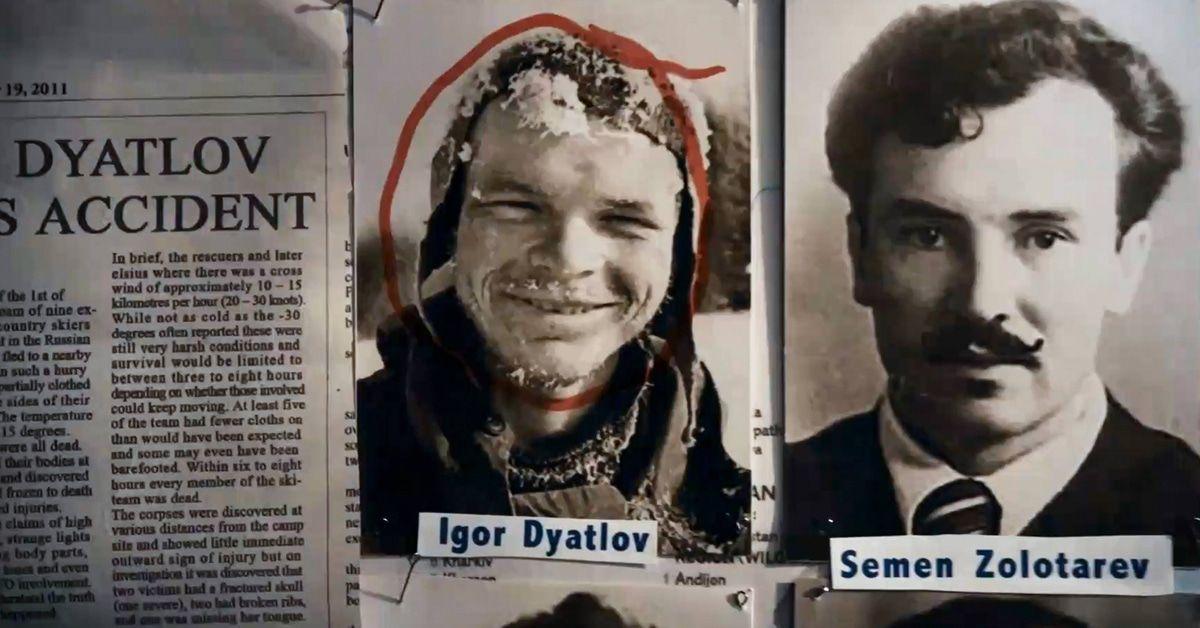 Rätsel um die 9 Toten vom Djatlow-Pass endlich gelöst?