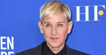 Bei Ellen DeGeneres wurde eingebrochen