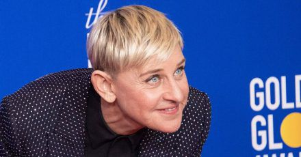 """Ist es so schlimm hinter den Kulissen der """"Ellen DeGeneres Show""""?"""