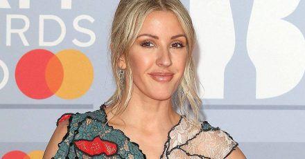 Ellie Goulding verbrach fast an ihrer Schreibblockade