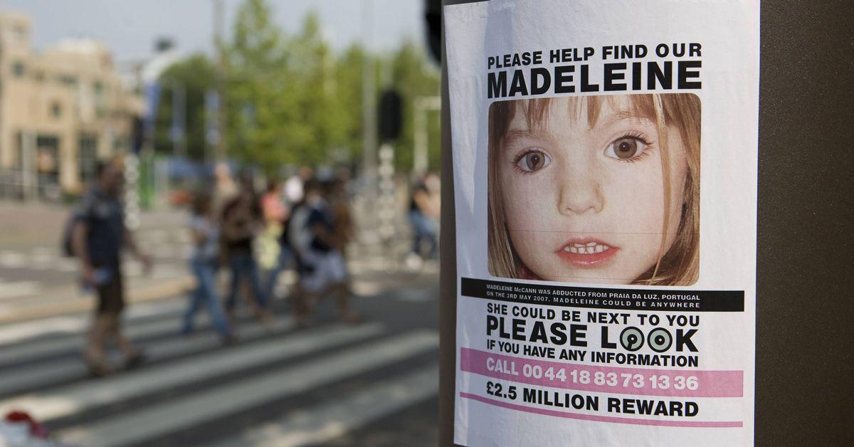 Fall Maddie: Polizei stößt bei Grabungen auf versteckten Kellerraum
