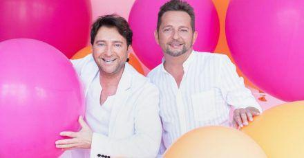 Charts der Woche: Die Schlager-Dinos Fantasy schunkeln sich auf die Eins!