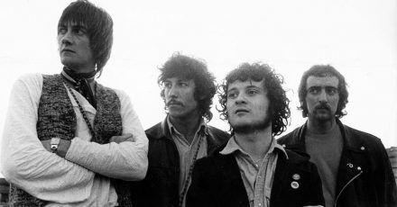 Fleetwood Mac: Mitbegründer Peter Green ist tot