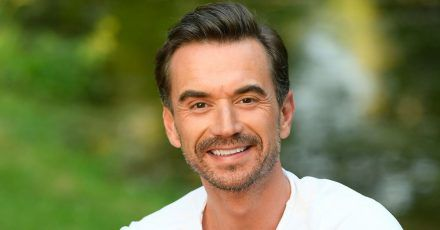 Florian Silbereisen tritt wieder vor Live-Publikum auf - in luftiger Höhe