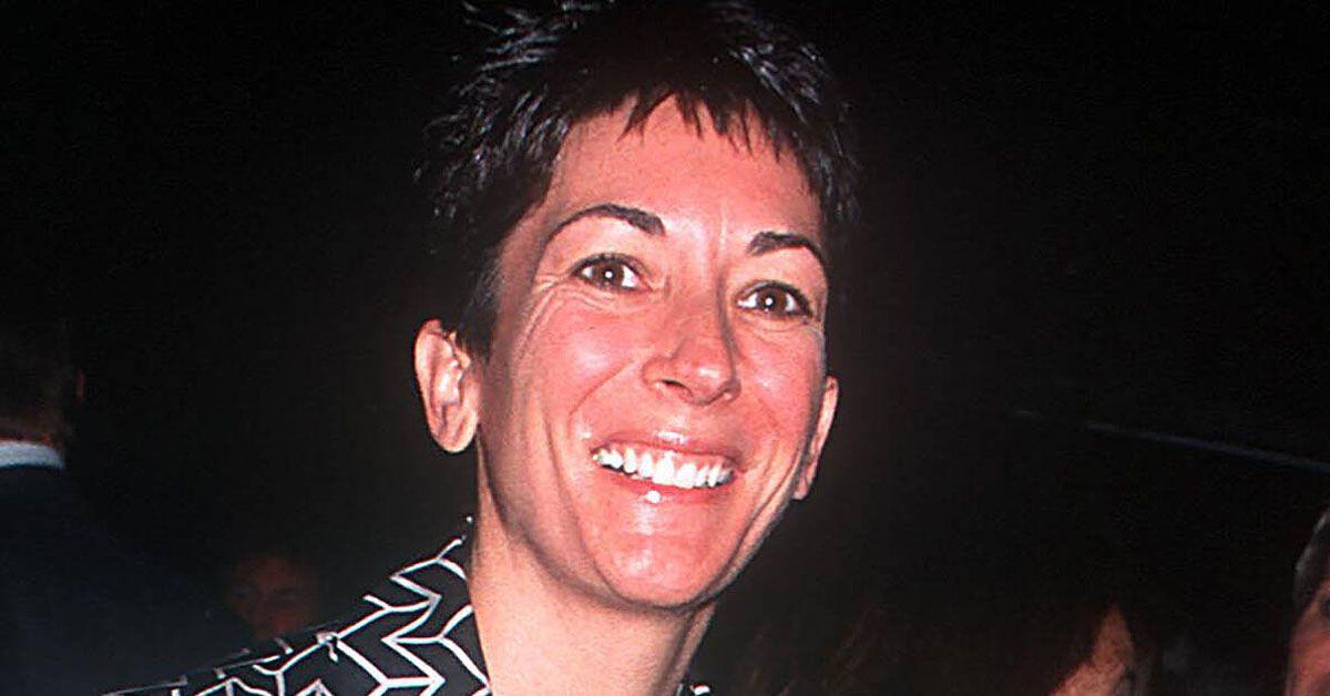 Ghislaine Maxwell in U-Haft: Wer ist die Ex-Partnerin von Epstein?