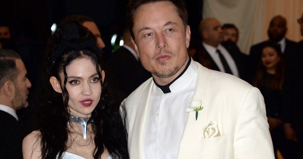 Spinnt Elon Musk jetzt auch?