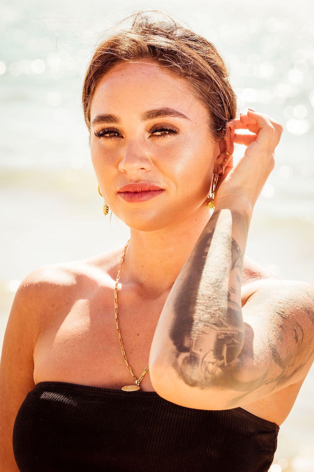 """Kampf der Realitystars"": Melissa Damilia nimmt nicht wegen Fame teil"