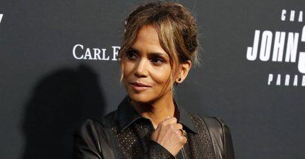 Halle Berry kassiert Shitstorm wegen neuer Rolle