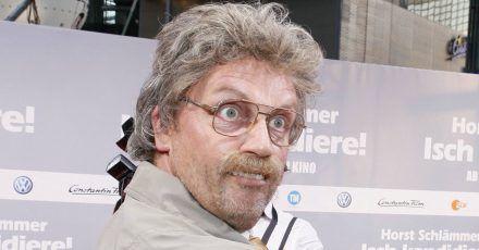 Hape Kerkeling: Nach 15 Jahren zieht Horst Schlämmer zu Madame Tussauds