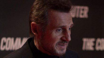 """Liam Neeson dreht """"Made in Italy"""" mit einem seiner Söhne. (cos/spot)"""