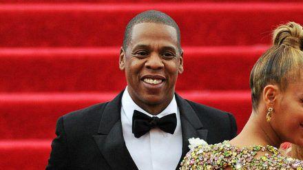 "Jay-Z verschiebt das ""Made in America""-Festival (ili/spot)"