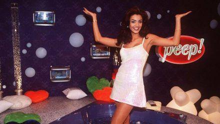 """""""Peep!"""" wurde in den 90ern erfolgreich von Verona Feldbusch moderiert (hub/spot)"""