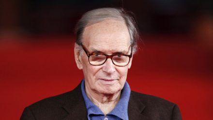 Der italienische Komponist Ennio Morricone war für die Melodien vieler Kultfilme verantwortlich. (ili/spot)