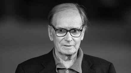 Ennio Morricone ist im Alter von 91 Jahren verstorben (wue/spot)