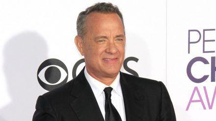 Tom Hanks hat über seine Einstellung zum Tod gesprochen. (jom/spot)