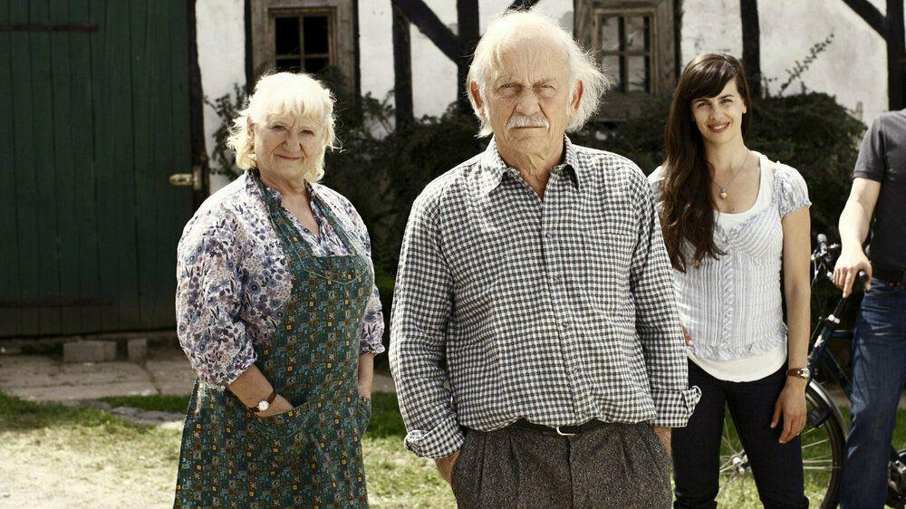 Tilo Prückner Familie
