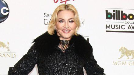 Madonna hat seit Anfang 2020 mit gesundheitlichen Problemen zu kämpfen. (eee/spot)